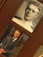 Navy Graduate President Jimmy Carter