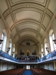 Main Chapel Choir