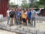 Habitat Global Village NICARAGUA – Work Day 2 |Estelí