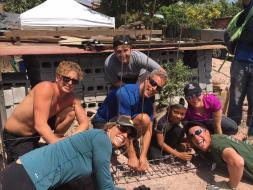 Team One Crew