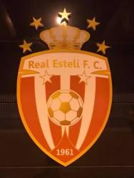 Real Esteli Emblem