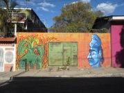 Murals of Esteli