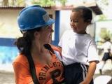 Habitat Global Village NICARAGUA – Work Days 3 & 4 |Estelí
