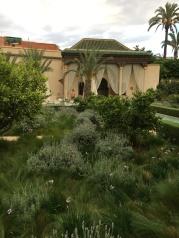 The Islamic Garden