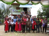Habitat Global Village CAMBODIA – Dedication Day & Saying Goodbye| Siem Reap