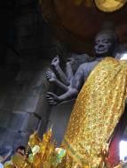 Angkor-Wat Shiva