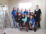 Habitat Global Village CHILE | Santiago – Work Day 4