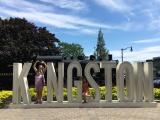 1,000 Islands – Part 2 | Ontario, CANADA – Kingston, WolfeIsland