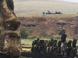 "CHILE | Rapa Nui aka ""EasterIsland"""