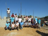 Habitat Global Village, MEXICO | Puerto Escondido – Work Day 2