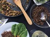 Superfood Lettuce Wraps