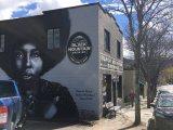 Black Mountain, NC (USA)   Art inHours